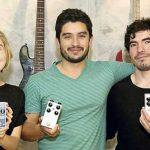 Emprendedor de la semana: Destacando al bajista de la banda
