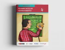 Procesos 4: Planificar es un Mandamiento