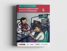 Financiamiento 4: Financiamiento para Nuevas Inversiones