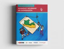 Creación de Valor 4: Alianzas y Acuerdos de Cooperación
