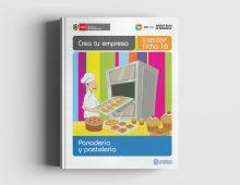 Ficha 16: Panadería y Pastelería