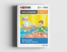 Ficha 17: Restaurante de Comida Marina