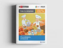 Ficha 19: Chocolatería Artesanal