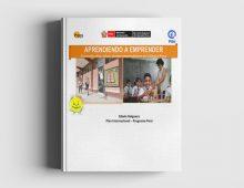 Aprendiendo a Emprender: Formando Niños, Niñas y Jóvenes Emprendedores en la Región Piura