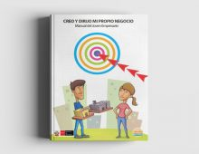 Manual del Joven Empresario: Creo y Dirijo Mi Propio Negocio