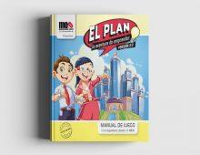 El Plan: La Aventura de Emprender