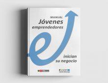Manual de Jóvenes Emprendedores Inician su Negocio