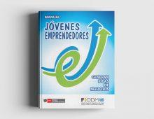 Manual Jóvenes Emprendedores: Generan Ideas de Negocio