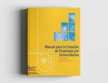 Manual para la Creación de Empresas por Universitarios