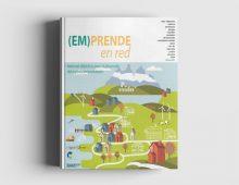 Emprende en Red: Manual Didáctico para el Desarrollo del Espíritu Emprendedor