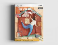 Revista: Tu Casa, Mi Empleo
