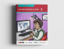 TIC's 1: Los Negocios en la Web