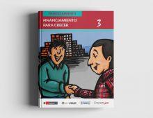 Financiamiento 3: Financiamiento para Crecer