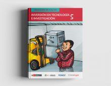 Creación de Valor 5: Inversión en Tecnología e Investigación