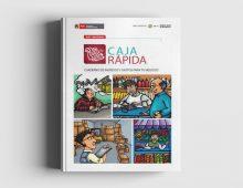 Caja Rápida: Cuaderno de Ingresos y Gastos para Tu Negocio