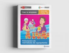 Ficha 12: Elaboración de Mermelada de Aguaymanto