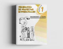 Generación de Proyectos Empresariales: Módulo 1 Encendiendo La Chispa