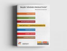 Taller Jóvenes Productivos: Manual para el Instructor